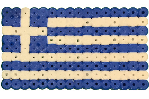 Greek Flag