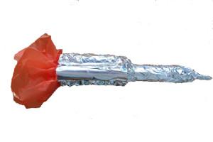 Foil Rocket